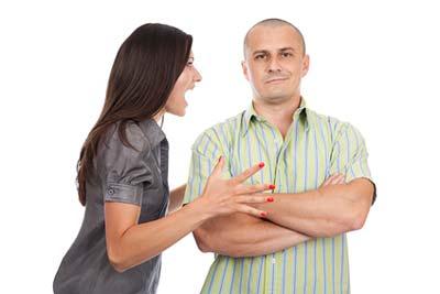 When A Man Feels He Can't Make You Happy - Helena Hart Coaching