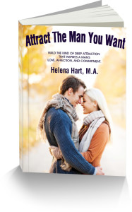 Attract The Man You Want eBook