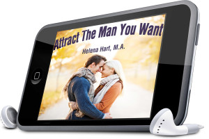 Attract The Man You Want Audio