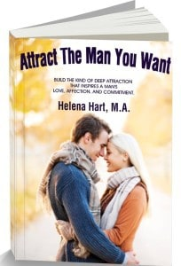 Attract The Man You Want
